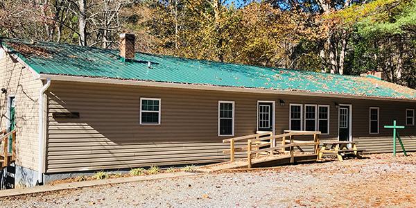 Pleasant Hill Cabin