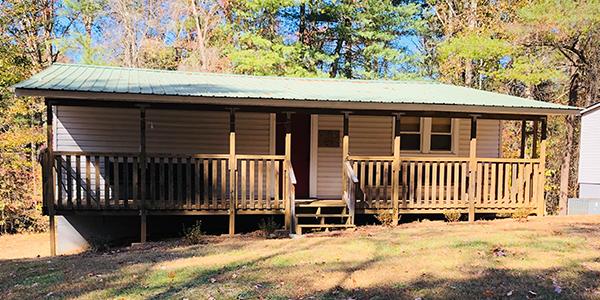 Wilkies Grove Cabin